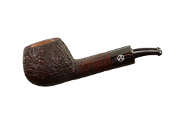 Short Fellow Rustic 39 pipa