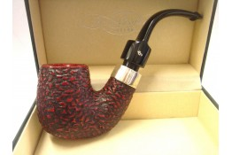 Peterson House Pipe Bent Rustic pipa