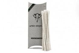 White Elephant Pipa tisztító (cotton)