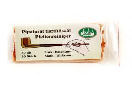 Szabó Pipa tisztító (damilos)