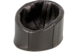 Bőr Pipa fotel