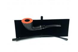 H.C.Andersen Brushed Black 6/9mm