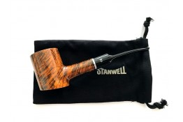 Stanwell Amber Light polished 207/9mm