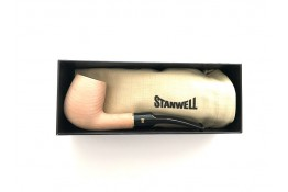 Stanwell Natural wood 303/9mm