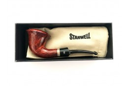 Stanwell Revival Brown polished 162/9mm