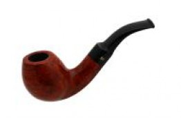 Stanwell Royal Guard  Brown Polished 232/9mm