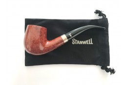 Stanwell Sterling Brown polished 246/9mm