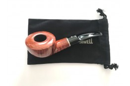 Stanwell Sterling Brown polished 95/9mm