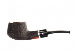 Stanwell Relief Black Sandblast 11/9mm